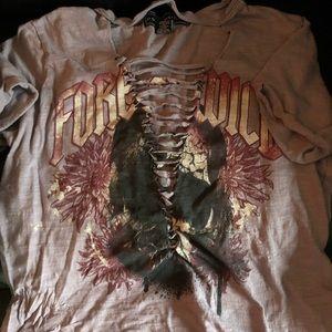 Tops - Rock T-shirt